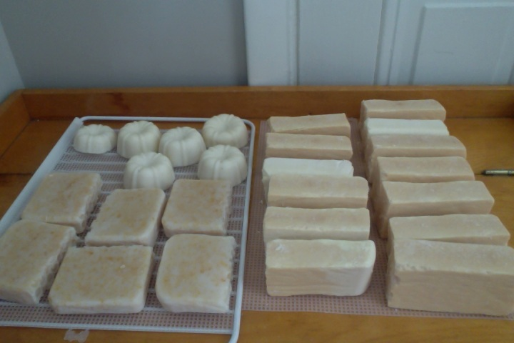And Then We Made Soap