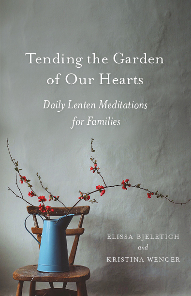 Tending the Garden of Our Hearts FINAL COVER